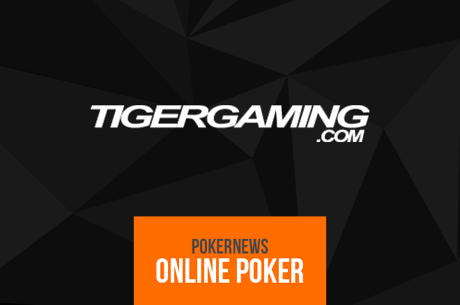 Have You Qualified for the $50,000 Event at TigerGaming Yet?