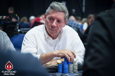 Mike Sexton Headlines WPT Montreal Final Table