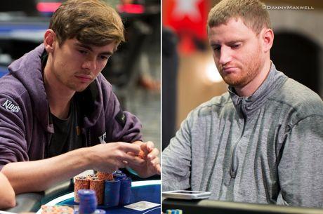Global Poker Index: Otra semana más con Fedor Holz al frente, David Peters sube un poco