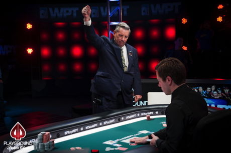 Mike Sexton Wins First WPT Title in Montreal for $425,980