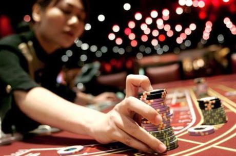 """Semne ca se pregateste un """"poker-boom"""" in Asia"""