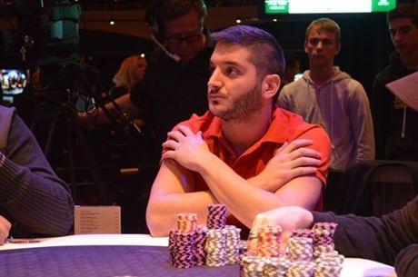 Στη 17η θέση τερμάτισε ο Ζησιμόπουλος, chip leader στο...