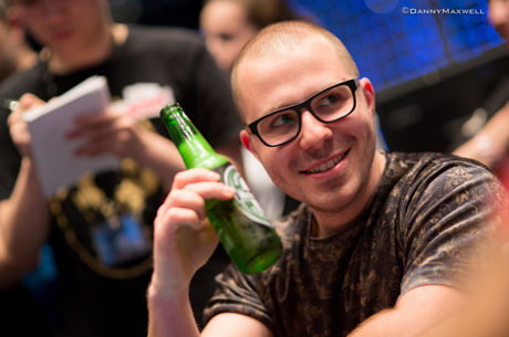 Dan Smith vence $25,000 High Roller LI do Aria ($312,000)