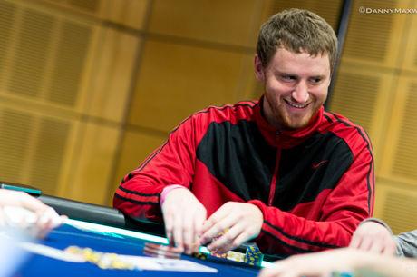 David Peters ganó $680.000 en un gran fin de semana en el ARIA; Adrián Mateos no pudo...