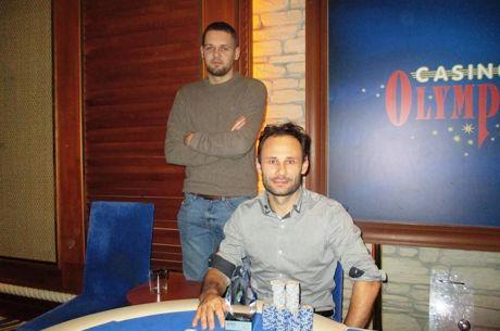 """""""Winter Festival"""" atidarymo turnyrą laimėjo Tomas Bassus"""