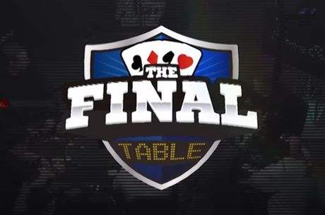 The Final Table: Episódio 1 com Esfandiari, Hellmuth e Maria Ho