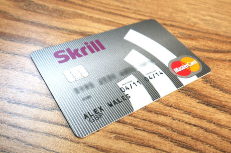 NETELLER, Skrill Prepaid Mastercard Only Available in SEPA Countries