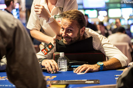 Looking Back At The Boom: Daniel Negreanu Gives Thanks For A Front Row Seat