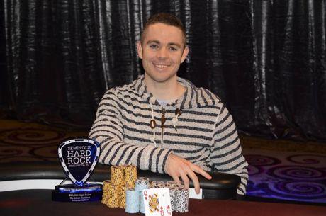 SHRPO : Ben Tollerene remporte le High Roller (459.228$), pas de lune de miel pour Jason Mercier