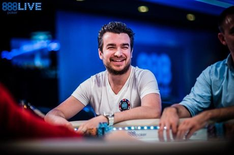 888's Chris Moorman Takes Over PokerNews' Instagram