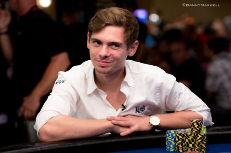 Global Poker Index: Frontrunner Fedor Holz Holds onto Player of the Year Lead