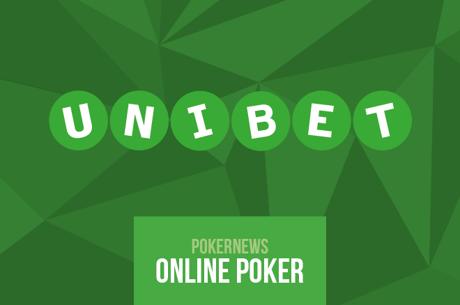 Unibet Poker 2.0 startet am 1. Dezember
