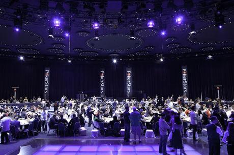 PokerStars Anunciou Datas do PokerStars Championship e Festival em 2017