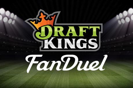 Največja ponudnika fantazijskih športov DraftKings in FanDuel tik pred združitvijo