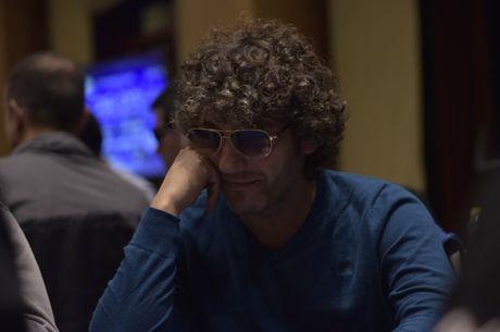 Alfredo Badolato repite liderato tras el Día 2 y tiene más cerca la victoria en la Gran Final...