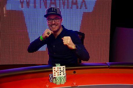 Piąty w historii pierścień WSOP dla Polski. Paweł Brzeski wygrywa w Paryżu!