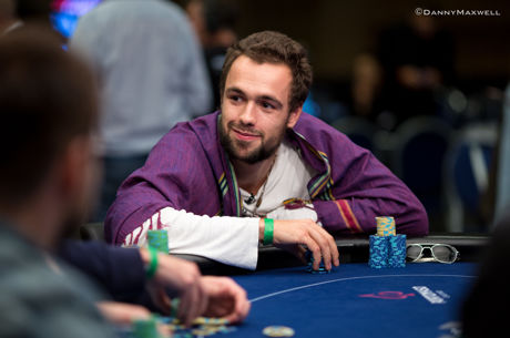 Sunday Briefing: Ole Schemion Osvojio PokerStars Super-Sized Sunday
