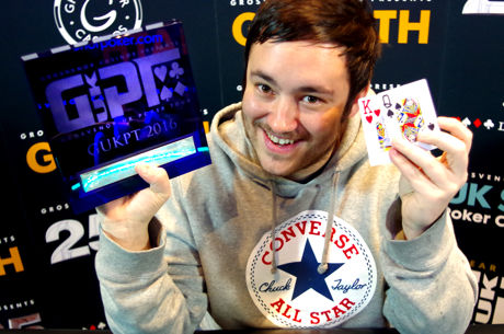 Marc Wright Wins Season-Ending GUKPT Grand Final