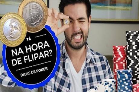 Flipar ou não flipar, eis a questão!? por Thiago Decano