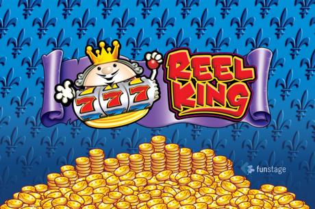 EnergyCasino's New Game of the Week: Reel King!