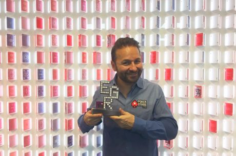 PokerStars gewinnt zum 3. Mal den 'Poker Operator of the Year' Award