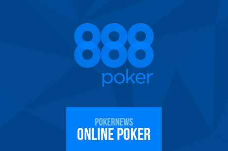 """josef_shvejk"" Wins Anniversary Edition of the 888poker Mega Deep"