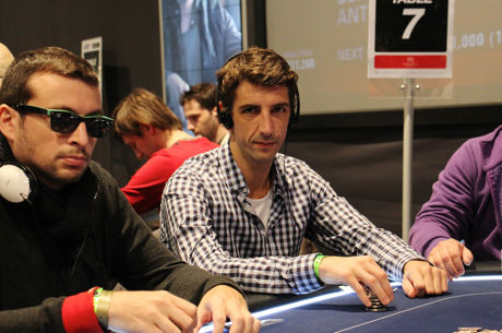 "Nuno ""Fellini"" Teixeira Vence Big €100 PokerStars.PT (€1.500) & Mais"