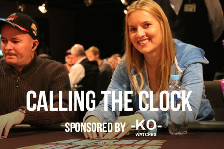 Calling the Clock with Jessica Dawley Sponsored by KO Watches