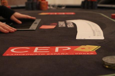 La lucha por ser Campeón de España se extiende hasta el Día 3 del CEP Peralada