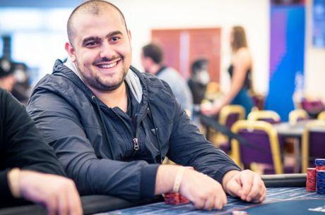 Трима българи сред последните 78 в главното събитие на World Poker Tour Прага