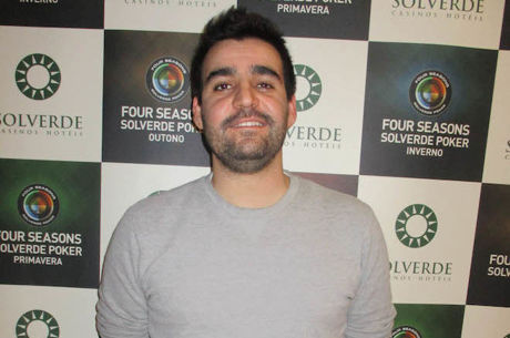 Tiago Borges Lidera na Bubble do Four Season Super Autumn