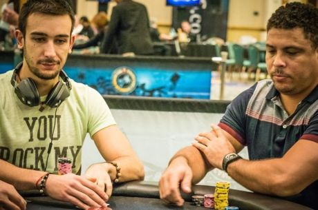 Финална маса за Владислав Дончев в Sunday Million; Алекс...