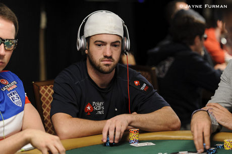 Sunday Briefing: Joe Cada Wins the PokerStars Sunday Warm-Up