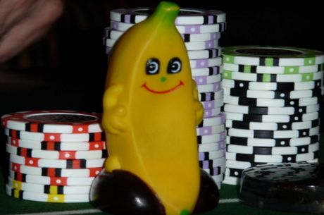 In Praise of the Banana Games