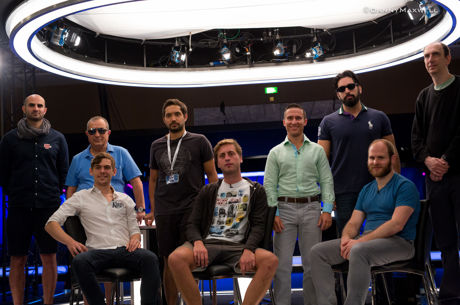 Revê a Mesa Final do Super High Roller EPT 13 Barcelona