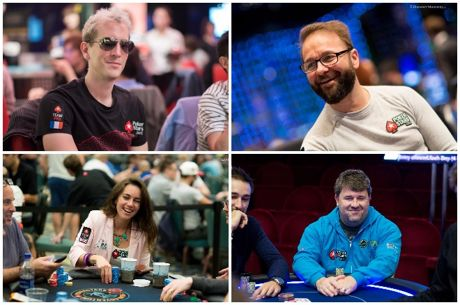 A Comprehensive List of PokerStars Pros