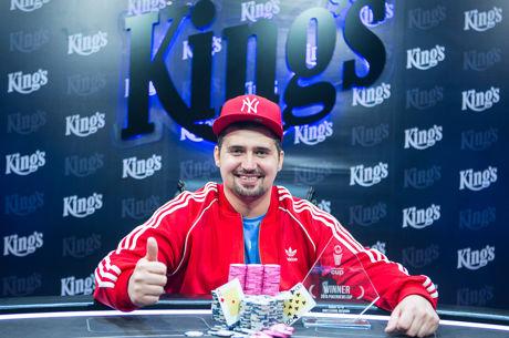 Poker Jahresrückblick August 2016