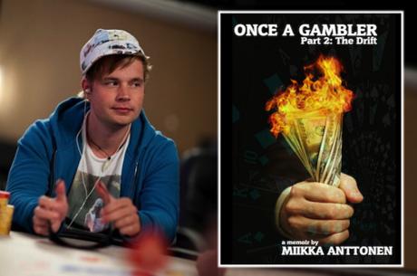 """""""Once a Gambler: The Drift"""" by Miikka Anttonen"""