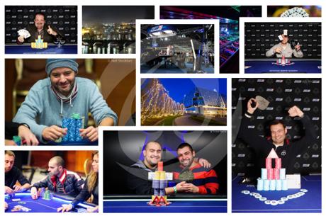 Последното издание на European Poker Tour започва днес в...