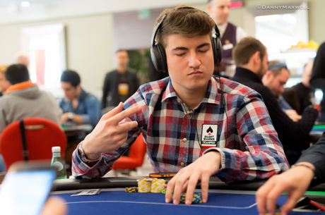 World Poker Tour Five Diamonds - Urbanovich, Bonomo & Matusow naar Dag 4