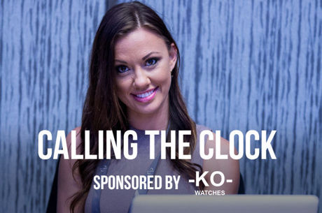 Calling the Clock with Caitlyn Howe Sponsored by KO Watches