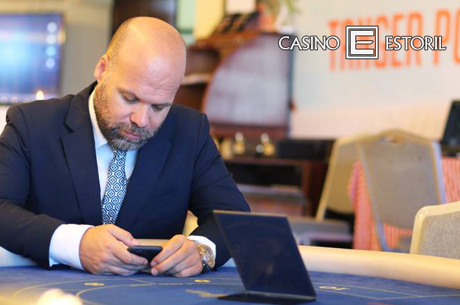 Poker casino estoril 2018