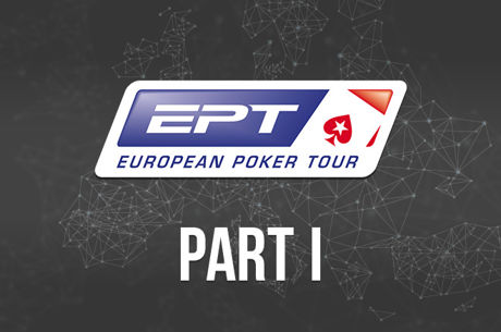 Looking Back at the European Poker Tour Part One: The Early Years