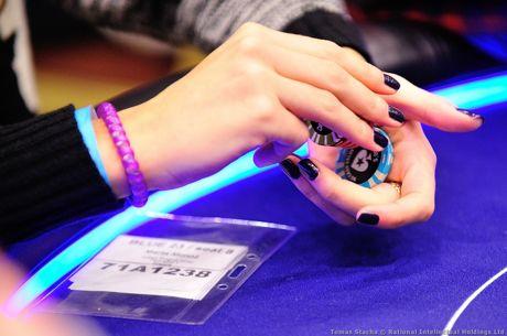 15 българи продължават в Ден 2 на рекордният Eureka Poker Tour Прага
