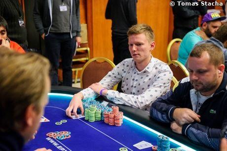 """""""Eureka"""" pagrindinis turnyras: 6 lietuviai jau pelnė prizus, dar 5 kovoja dėl vietos..."""