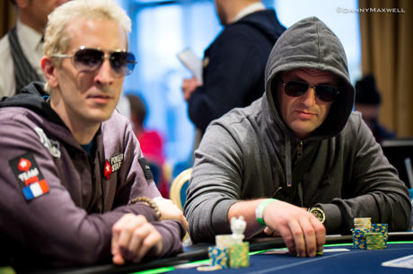 EPT Prague 2016: Vlasnik King's Casina Leon Tsoukernik Lider Finalnih 6 na €50,000 Super High...