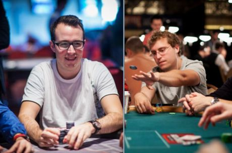 Bellagio SHR 100.000$ : Jan-Eric Schwippert et Tom Marchese se partagent 2,4 millions