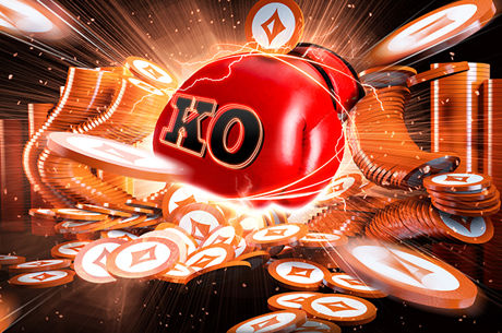 partypoker Launches Progressive KO Tournaments and a New Cash Game