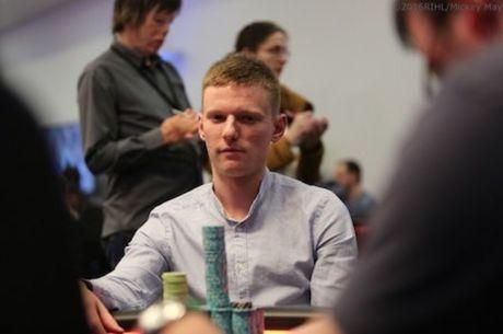 """Vladas Tamašauskas pasiekė """"Eureka"""" pagrindinio turnyro finalą"""