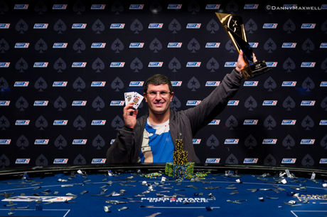 EPT Prague: Leon Tsoukernik Šampion 50.000€ Super High Roller-a